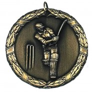 Laurel Cricket Medal