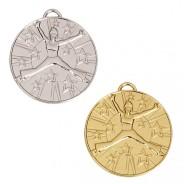 Target50 Dance Medal