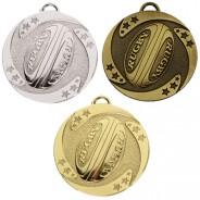 Target Rugby Stars Medal