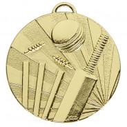 Target Cricket Medal