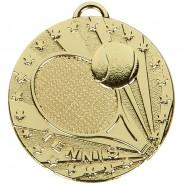 Target Tennis Medal