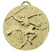 Target Track & Field Medal