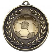 Eternity 50 Football Medal