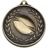 Eternity 50 Rugby Medal