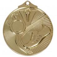 Horizon Track Medal