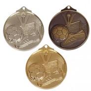 Horizon Football Medal