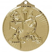 Horizon Track & Field Medal