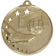 San Francisco Football Medal