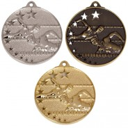 San Francisco Swimming Medal