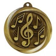 Globe Medal Music