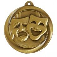Globe Medal Drama