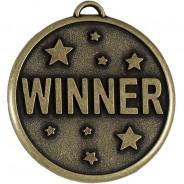 Elation Star Winner Medal