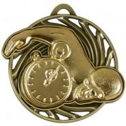 Vortex Swimming Medal