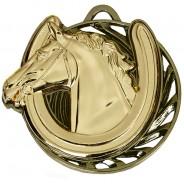 Vortex Horse Medal