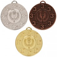 Target50 Medal