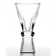 Crystal Olympic Vase