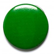 Green Button Badge