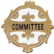 Committee Badge