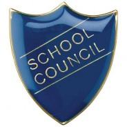 School Shield Badge (School Council)