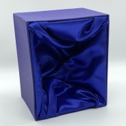 Blue Presentation Box for Pint Tankard / Tall Glass
