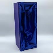 Blue Presentation Box for Decanter