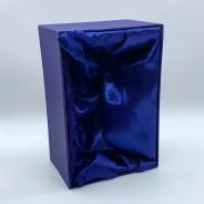 Blue Presentation Box for Wine / Gin Glass