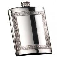 Mull Celtic Flask 6oz