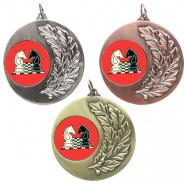 Chess Laurel Medals