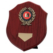 Meath Mahogany Plaque with Chess Insert