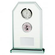 Jade Vitoria Multisport Crystal Clock