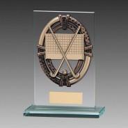 Maverick Legacy Glass Hockey
