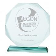 Jade Aspire Crystal Award