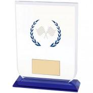 Gladiator Motorsport Glass Award