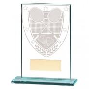 Millennium Badminton Jade Glass Award