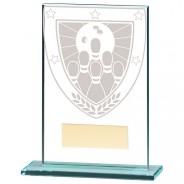 Millennium Ten Pin Bowling Jade Award