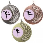 Dance Laurel Medals