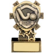 Mini Shield Hockey Award
