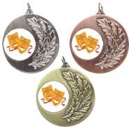 Drama Laurel Medals