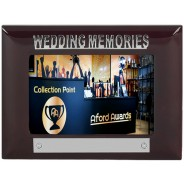 Wedding Memories Wooden Photo Frame