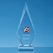 Optical Crystal Kovel Peak Award