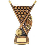 Bronze Pool Trophy
