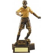 Top Goalscorer Football Trophy