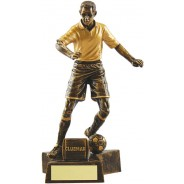 Clubman Football Trophy