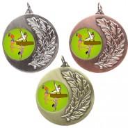 Gymnastics Laurel Medals