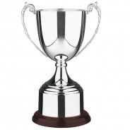 Explorer Silver Plated Cup