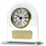 Endurance Jade Clock