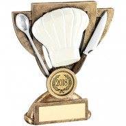 Cooking Mini Cup Trophy