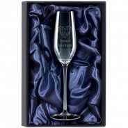 Champagne Glass Gift Set