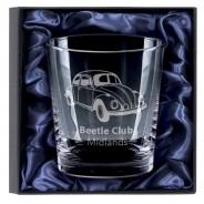Whisky Glass Gift Set