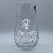 Knighton Crystal Spire Vase